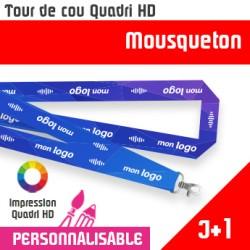 Tour de Cou Mousqueton J+1