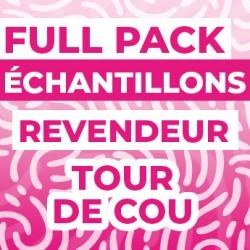 Full pack revendeur