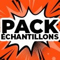 Pack Échantillon