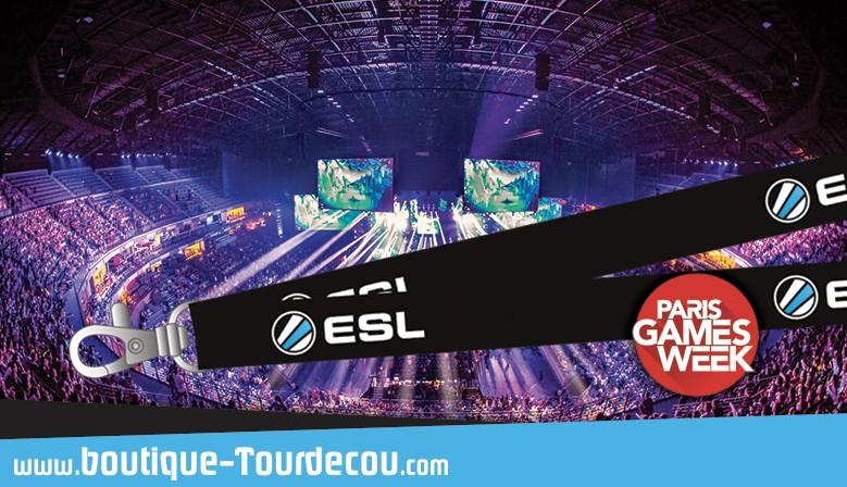 ESP Paris Games Week
