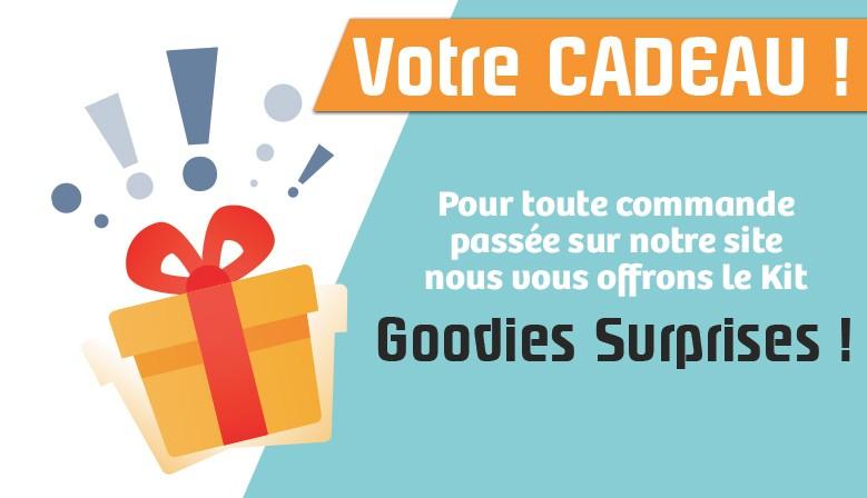Cadeau Goodies