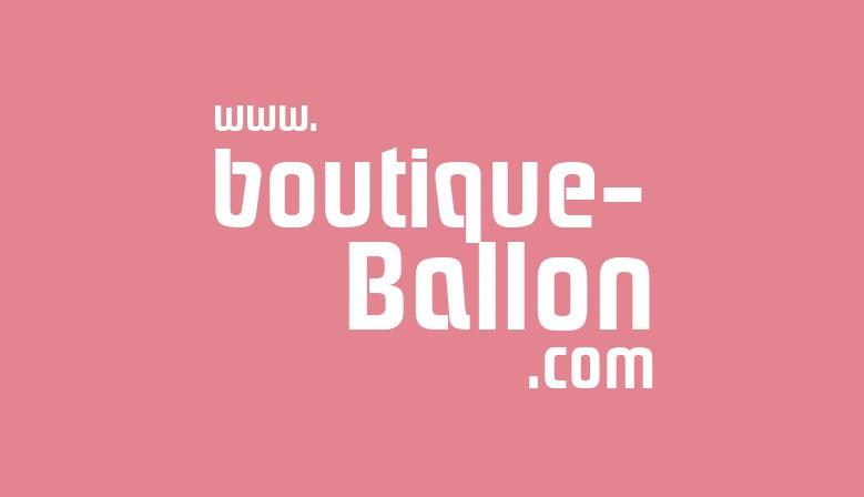 Ballon gonflable personnalisé